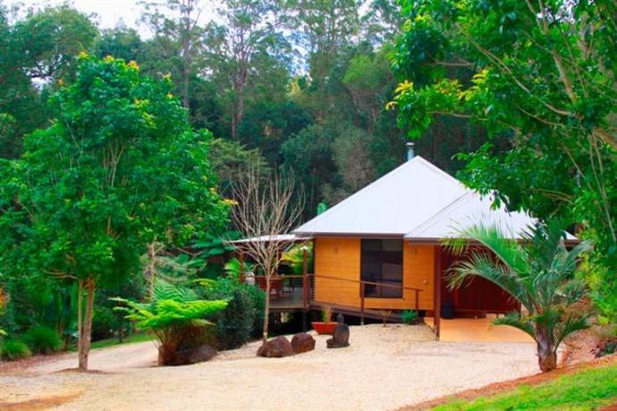 Limpinwood Lodge