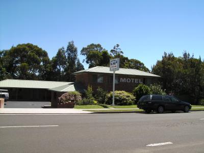 Golf View Motel
