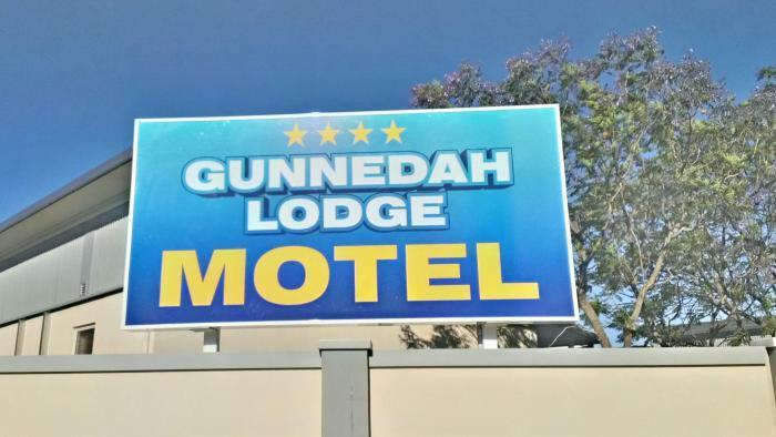 Gunnedah Lodge Motel - dream vacation