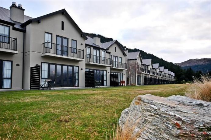 Platinum Queenstown Villas - dream vacation