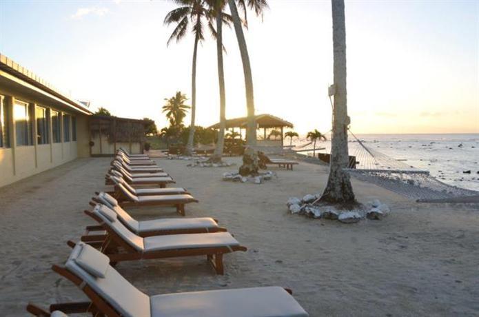 The Islander Hotel - dream vacation