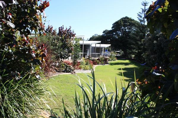 Fingal Bay Holiday Park Port Stephens