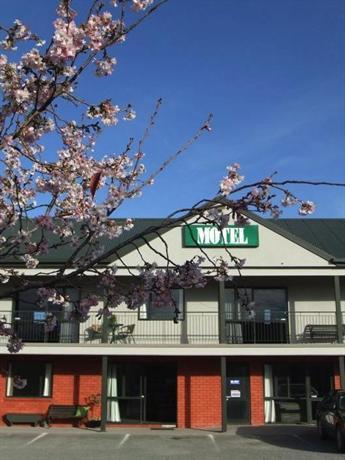 Darfield Motel - dream vacation