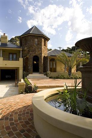 Abbie\'s Byron Bay Villa - dream vacation