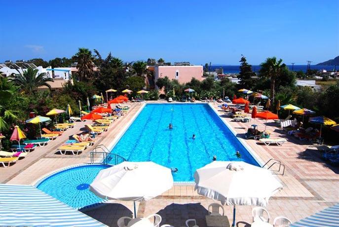 Chrysoula Apartments - dream vacation