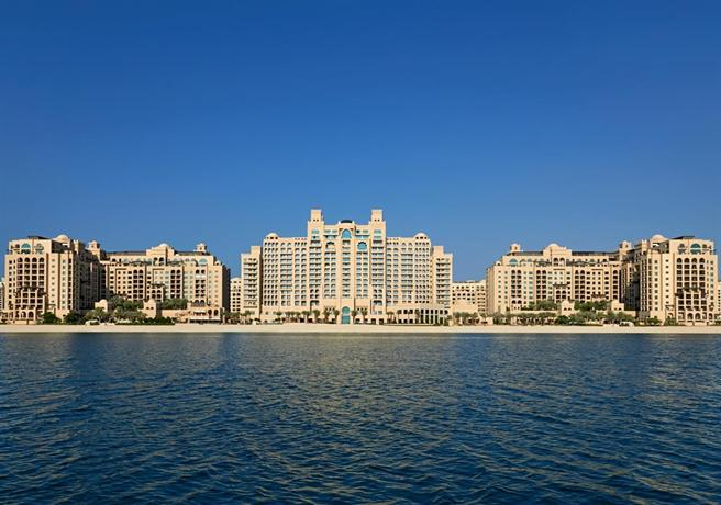 Fairmont The Palm - dream vacation