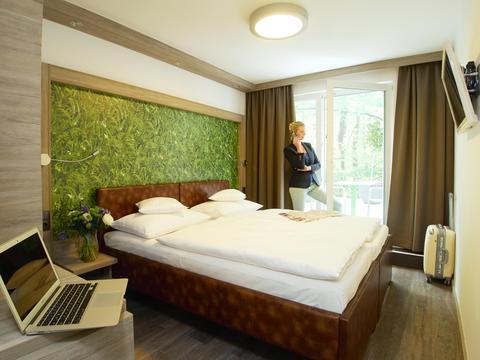 HB1 Schonbrunn Budget & Design - dream vacation