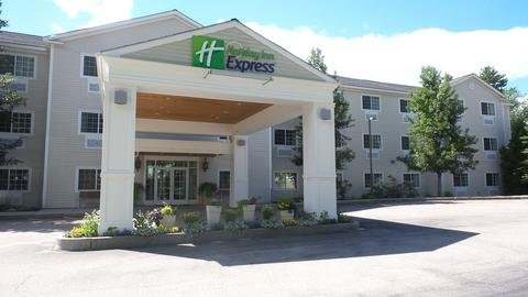Holiday Inn Express North Conway