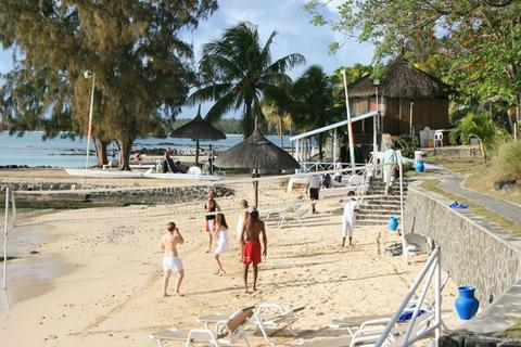 Mon Choisy Beach R - dream vacation