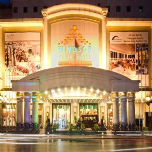 Windsor Plaza Hotel - dream vacation