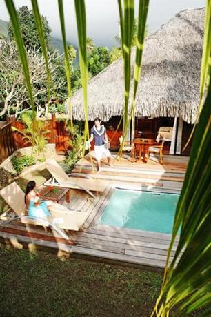Manava Beach Resort & Spa Moorea - dream vacation
