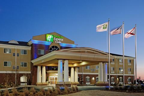 Holiday Inn Express Hotel & Suites Florence NE - dream vacation