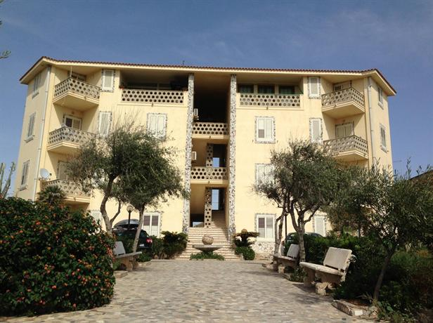 Residence Punta D\'Angelo - dream vacation