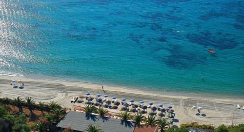 Sant'Efis Hotel - Pula (Sardaigne) -