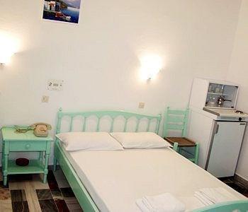 Korali Hotel - Naxos -