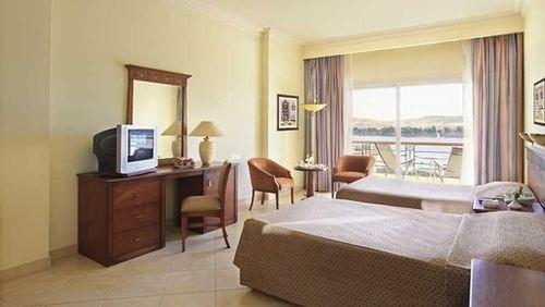 Iberotel Aswan - dream vacation