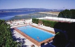 Touris - dream vacation