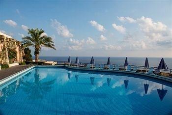 Athina Palace Hotel Marsa Alam - Lygaria -