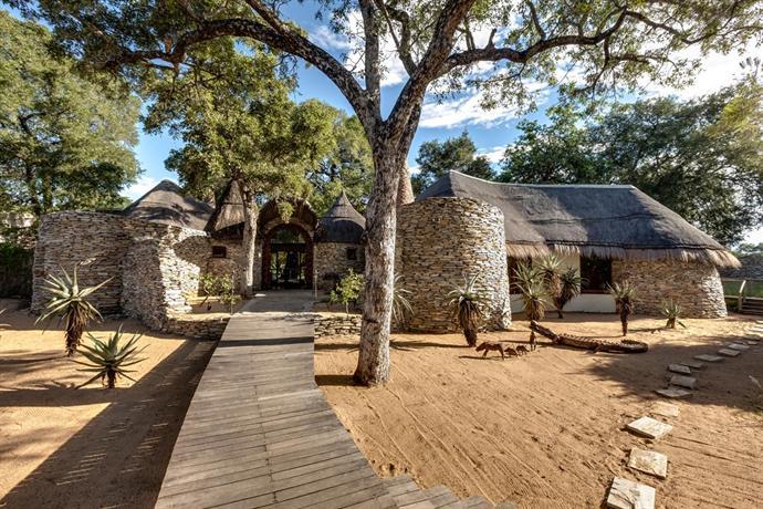 Tintswalo Safari Lodge Kruger National Park - dream vacation