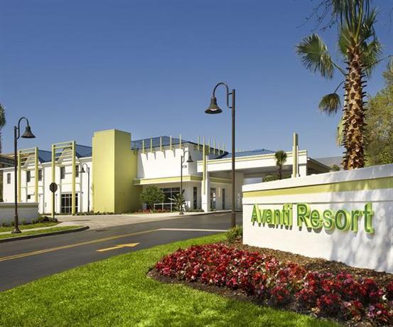 Avanti Resort Orlando Compare Deals