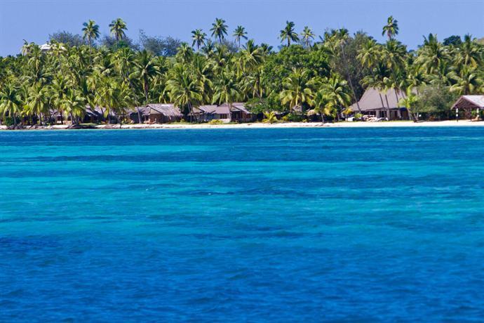Plantation Island Resort - dream vacation