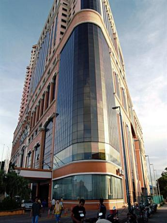 Renaissance Kota Bharu Hotel A Marriott Luxury & Lifestyle Hotel - dream vacation