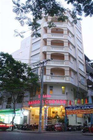 Asian Ruby 2 Hotel - Ho Chi Minh Ville -