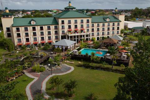 Royal Torarica - dream vacation
