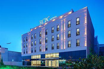 Rox Hotel - dream vacation
