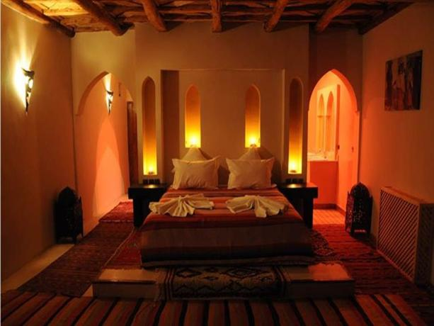 Le Village Du Toubkal & Spa High Atlas - dream vacation