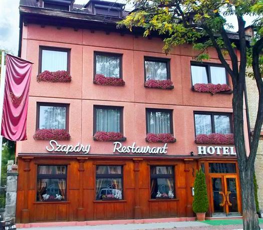 Hotel Gloria Budapest - dream vacation