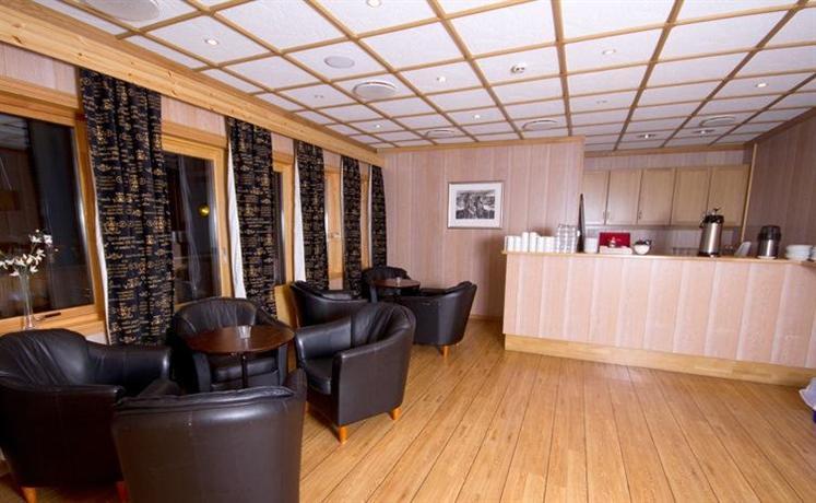 Nordlys Hotel - dream vacation