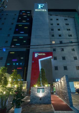 F 호텔 영등포