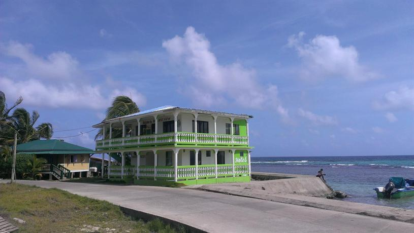 Hotel Best View Corn Island - dream vacation