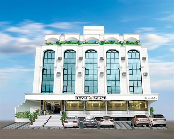 Hotel Royal Palace Jalgaon - dream vacation