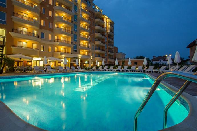 Landmark Creek Hotel - dream vacation