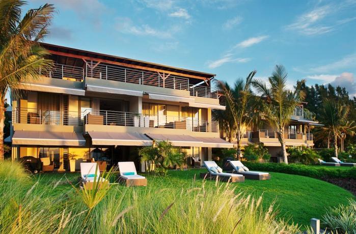 Coin de Paradis Luxury Beachfront Apartment by Iloa - dream vacation