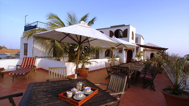 Hotel La Residence - dream vacation