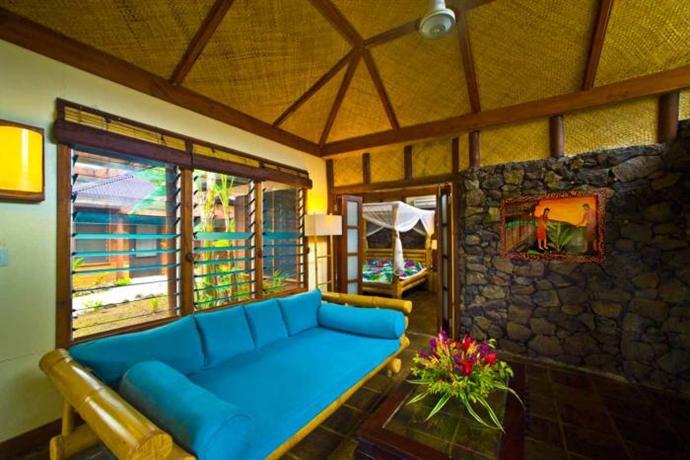 Coconuts Beach Club Resort & Spa - dream vacation