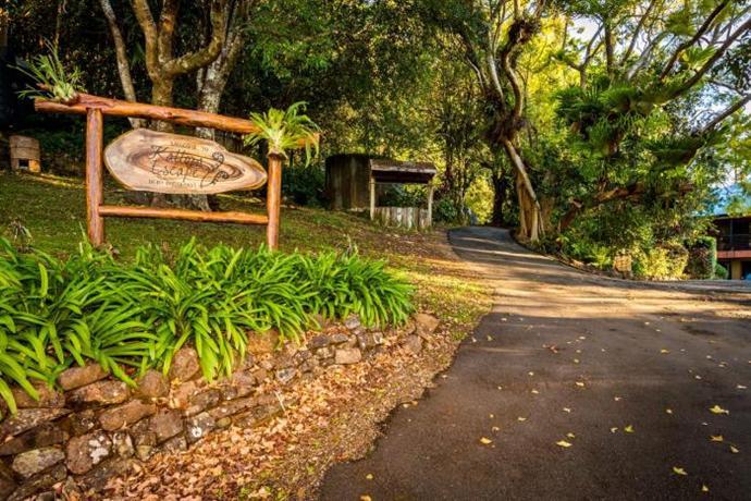 Kallora Country Retreat Gold Coast Курорт Каллора Каунтри Голд-Кост