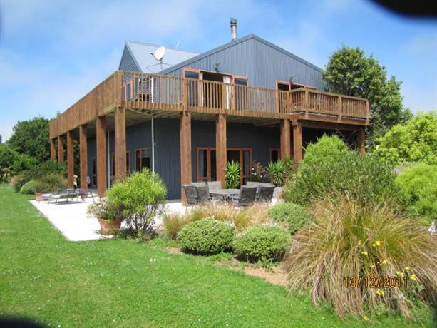 Glendeer Lodge - dream vacation