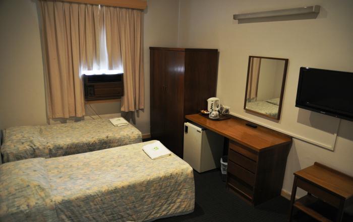 The William Farrer Hotel - dream vacation