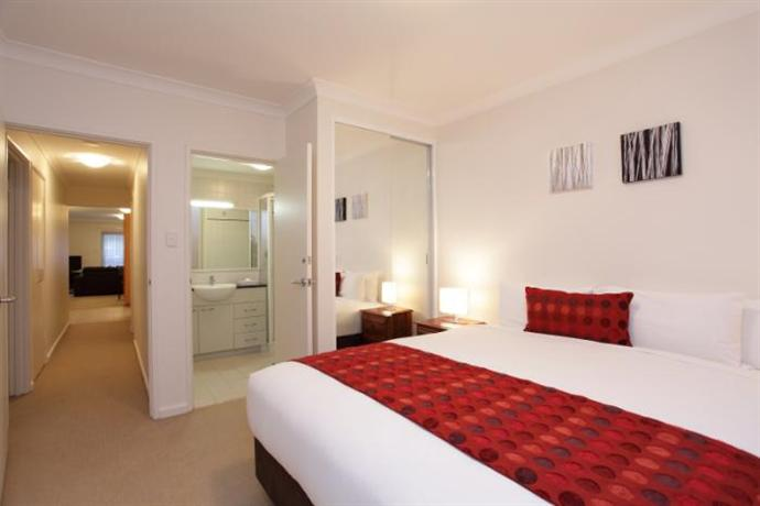 Photo of room in Mounts Bay Waters Apartment hotel Perth
