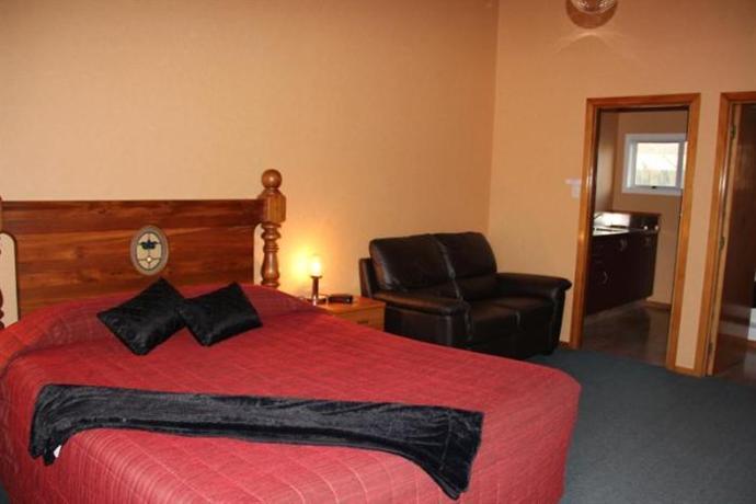Cedar Motor Lodge - dream vacation