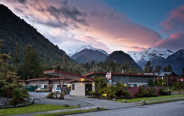 58 On Cron Motel - dream vacation