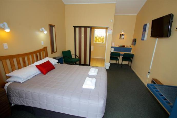 Homestead Lodge Motel - dream vacation