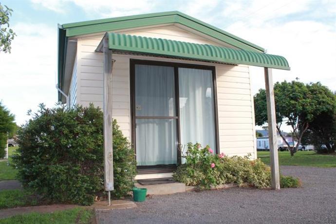 Hotel Abel Tasman Caravan Park - dream vacation