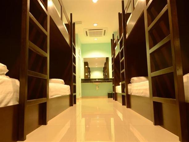 Sri Packers Hotel - dream vacation