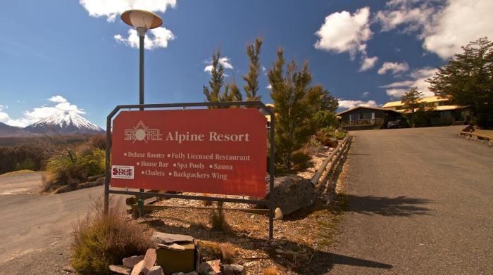 Skotel Alpine Resort - dream vacation