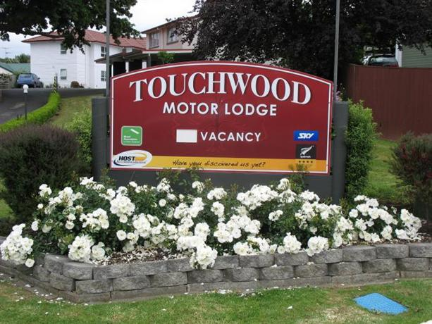 Touchwood Motor Lodge - dream vacation